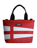 Sac étanche Tote  Flag Numeral Eight 13L