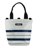 Sac étanche Tote Traditional Navy 10L