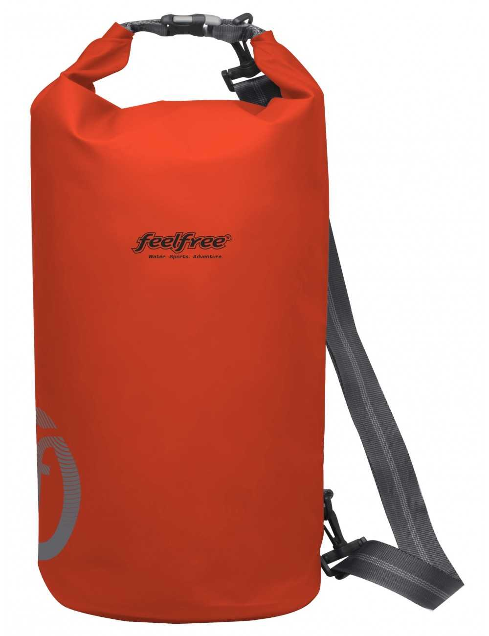 Sac étanche Feelfree Dry Tube 20L