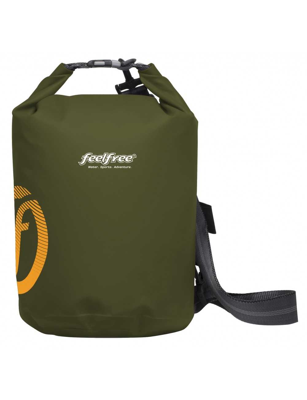 Sac étanche Feelfree Dry Tube 15L