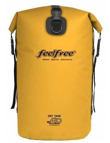 Sac de sport étanche Feelfree Dry Tank 40L