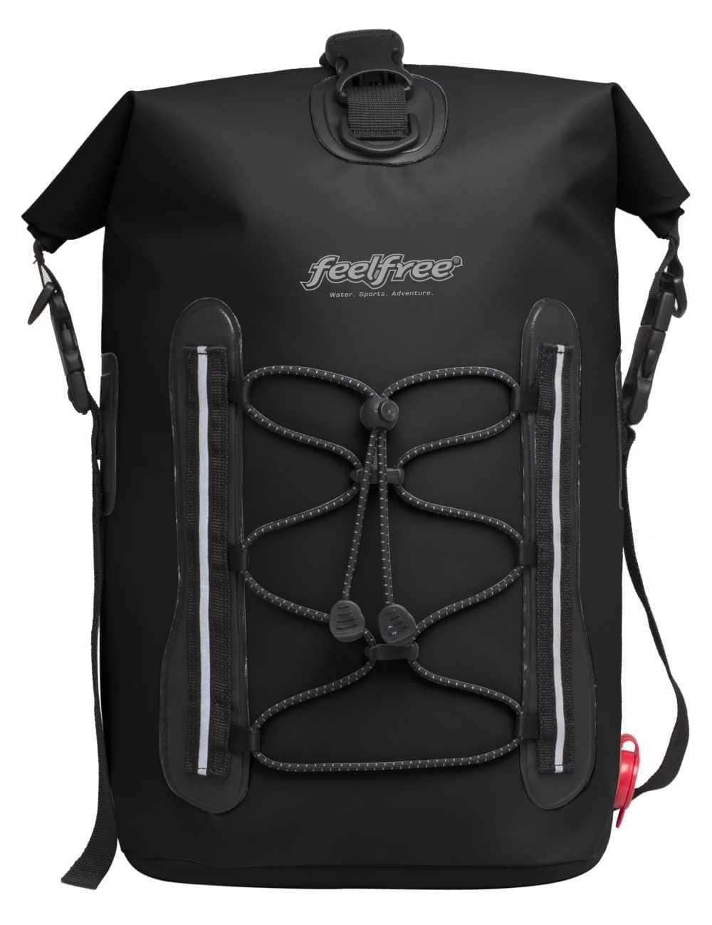 sac dos tanche go pack 20l feelfree shop. Black Bedroom Furniture Sets. Home Design Ideas