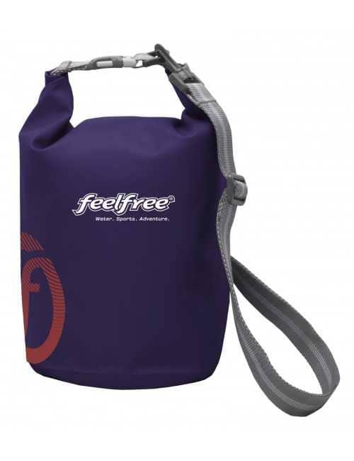 Petit sac étanche Feelfree Tube Mini violet