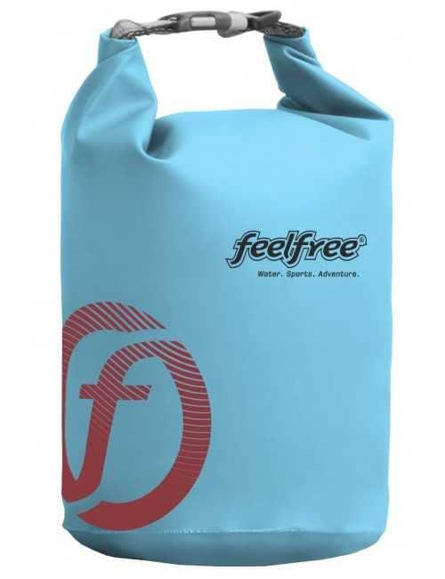 Petit sac étanche Feelfree Tube Mini bleu ciel