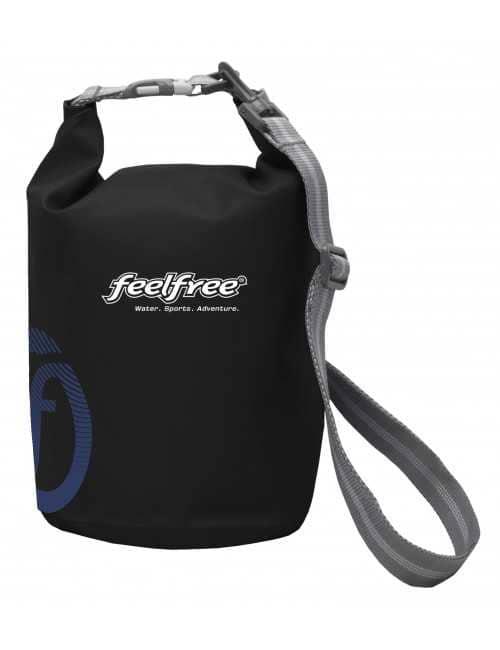 Petit sac étanche Feelfree Tube Mini noir