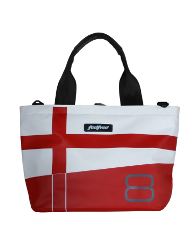 Sac Flag Numeral Eight 20 L