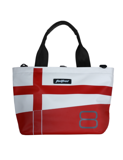 Sac étanche Tote Flag Numeral Eight 20L