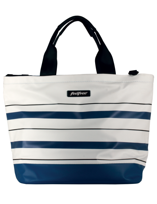 Sac étanche Tote Traditional Navy 30L