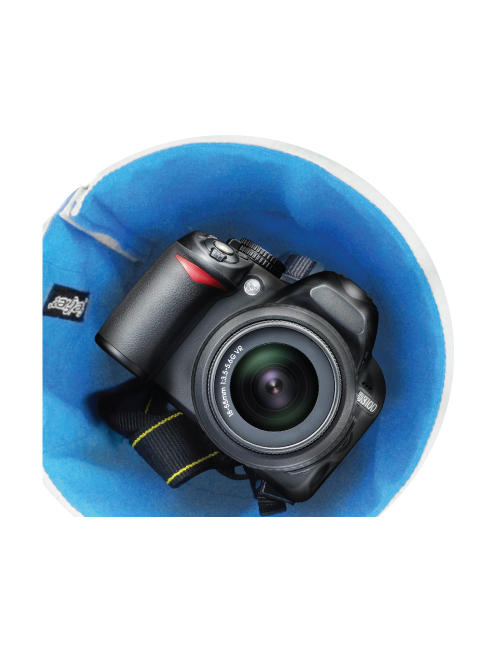 Camera Foam Cushion