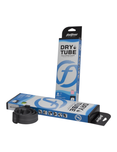 Sac étanche Dry Tube 15 L