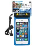 Pochette Smartphone Waterproof Dri-Dock Bleu