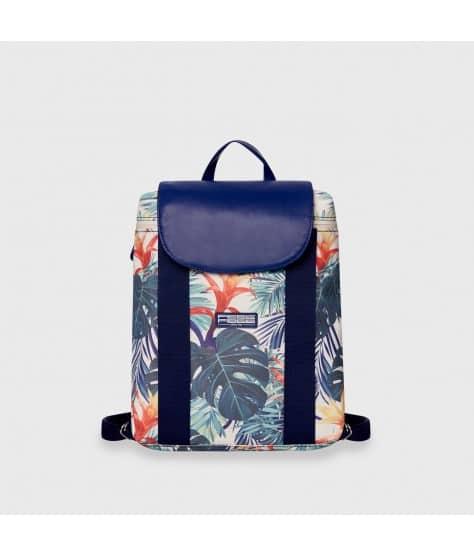 Mini Back Pack Tropical