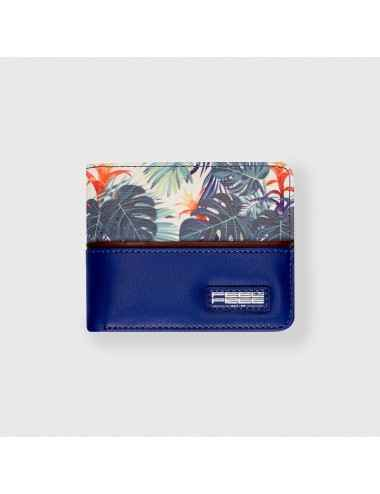 Short Wallet Tropical
