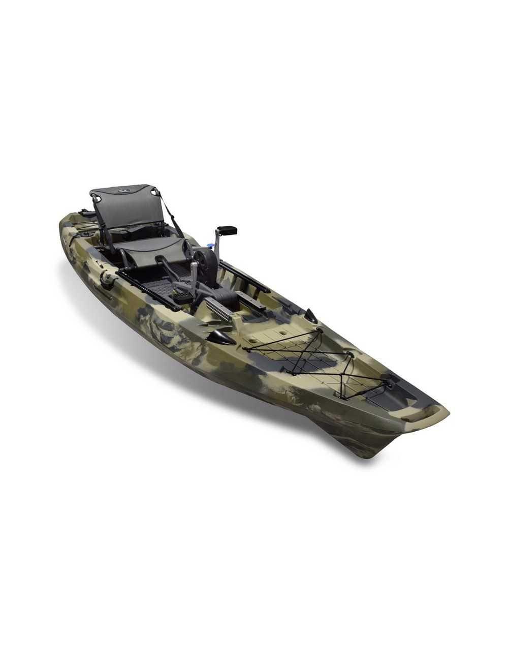 Kayak Seastream Angler 120 PD Terra Camo