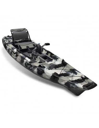 Kayak Seastream Angler 120 PD Urban Camo