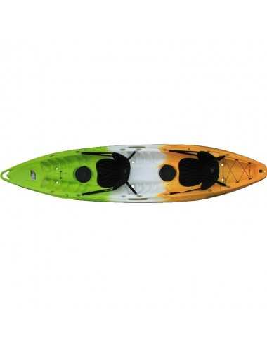Kayak Feelfree Gemini Melon