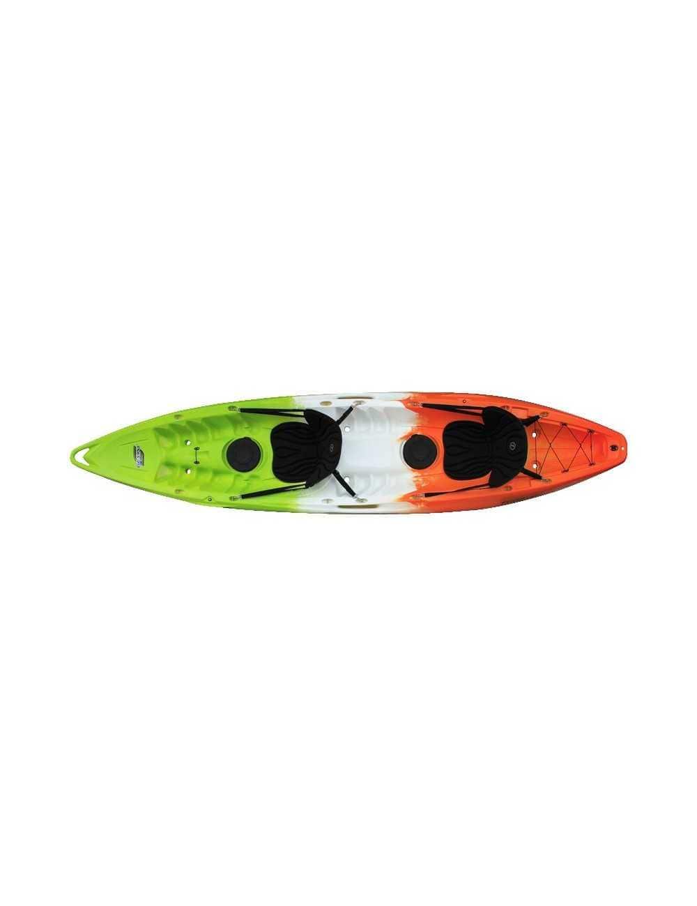 Kayak Feelfree Gemini Tropical