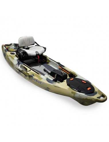Kayak Feelfree Lure 10 V2 Desert Camo