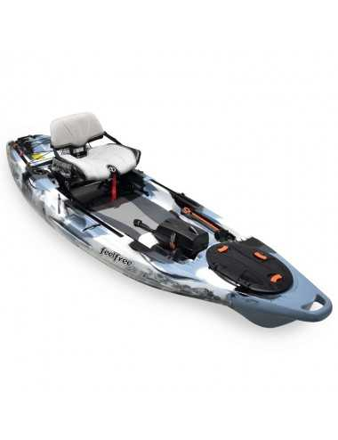 Kayak Feelfree Lure 10 V2 Winter Camo