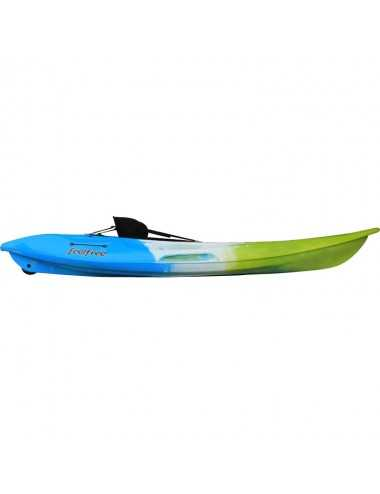 Kayak Feelfree Nomad Field and Stream