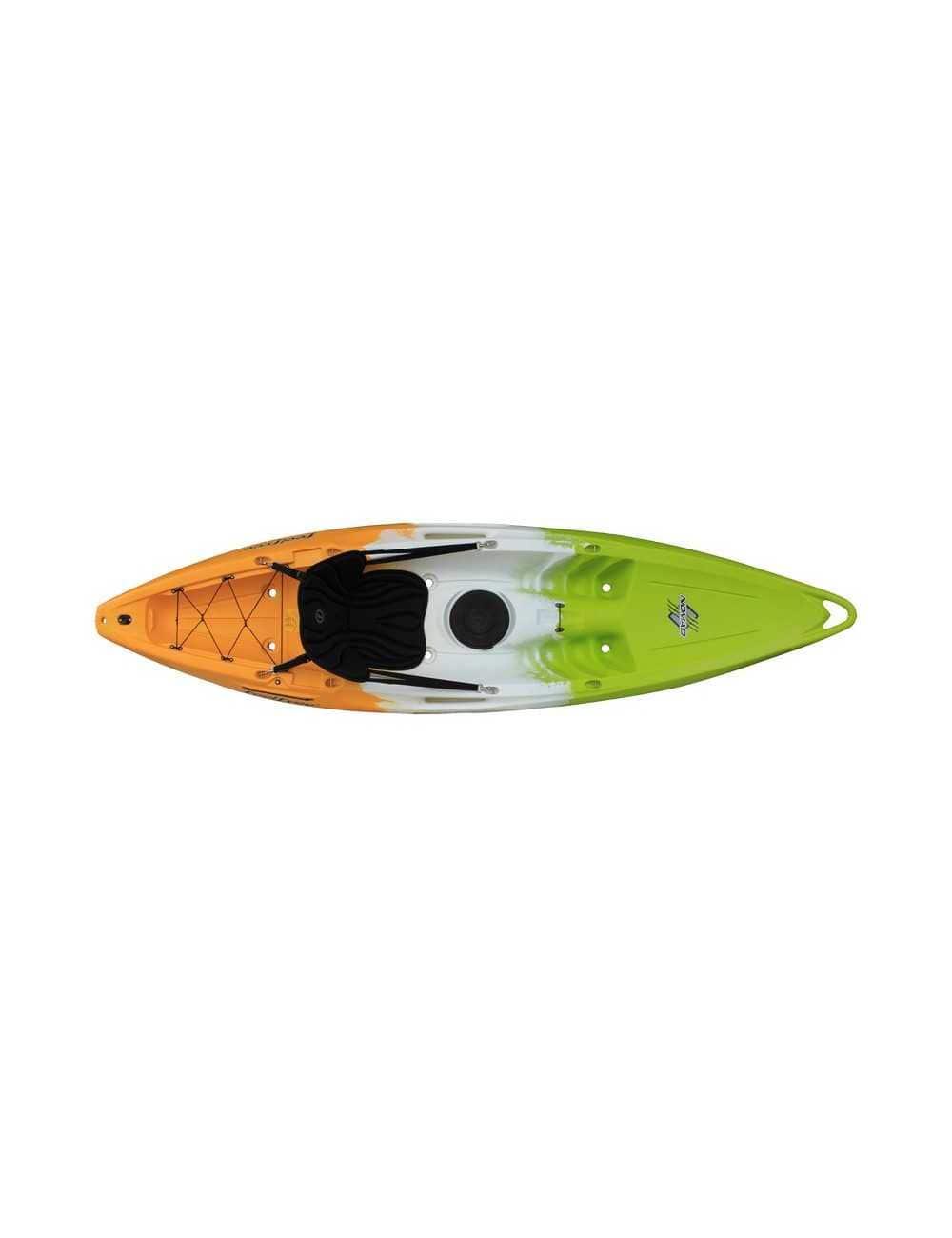 Kayak Feelfree Nomad Melon