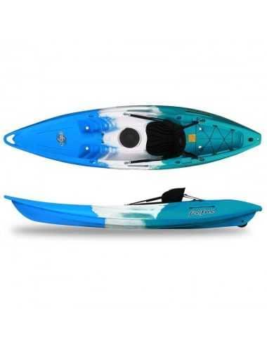 Kayak Feelfree Nomad Ice Cool