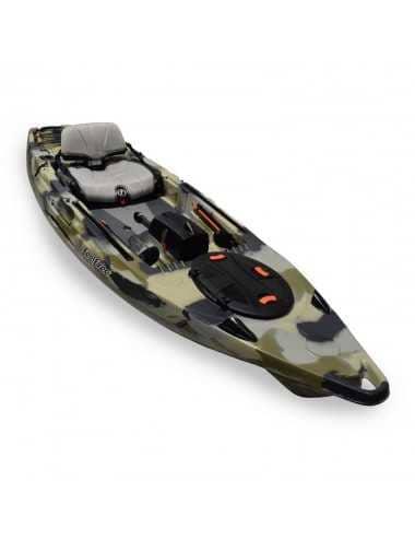 Kayak Lure 11.5 V2 de Feelfree Desert Camo