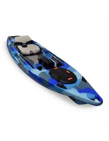 Kayak Lure 11.5 V2 de Feelfree Ocean Camo