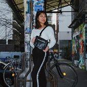 Plus jamais sans ma sacoche 👌 📸 @anais__pp #wetbag #etanche #flow #style #urbanphotography