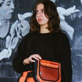 🍊🏀🔥 📸 @anais__pp  #wetbag #sacetanche #streetstyle #streetwear